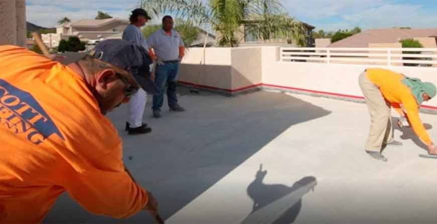 Meet Our Tucson Roofing Team Roof Repair Phoenix Roofing Contractors Az