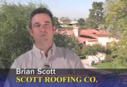 Scott Roofing - Do I have to move out of my house when I get a new roof?