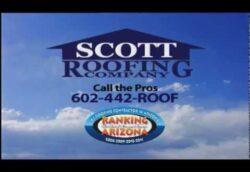 Scott Roof Family Business - 2011