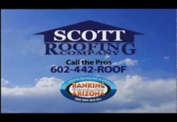 Should have called Scott Roofing