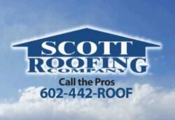 Scott Roofing - Call the Pros!