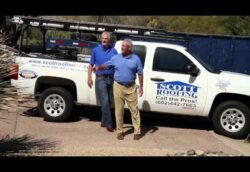 Scott Roofing Company - Above & Beyond